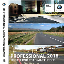 bmw dvd road map europe professional 2016 download